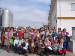 Federación Mujeres Ágora en Mollina