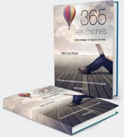 Libro 365 reflexiones para obtener el éxito
