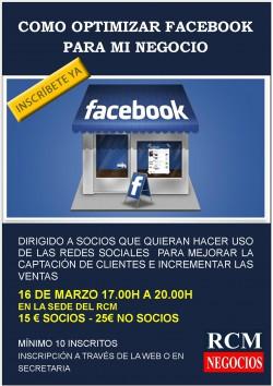 facebook rcm