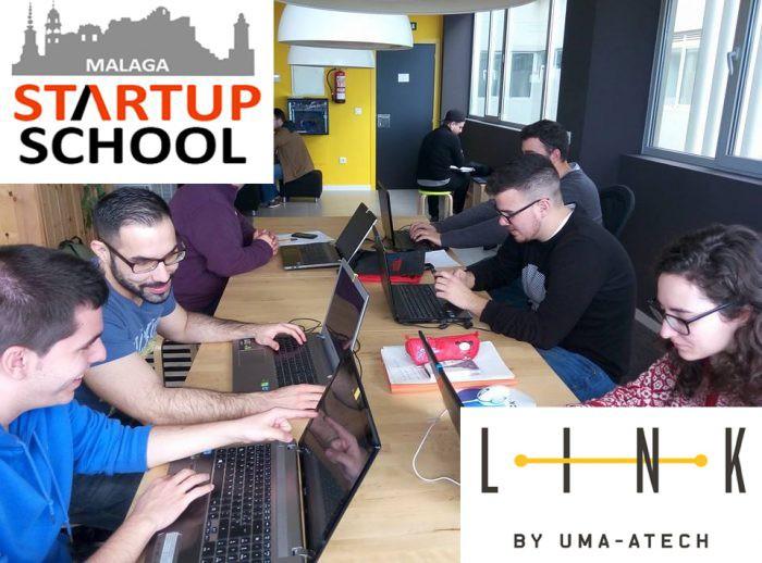 malaga startup school